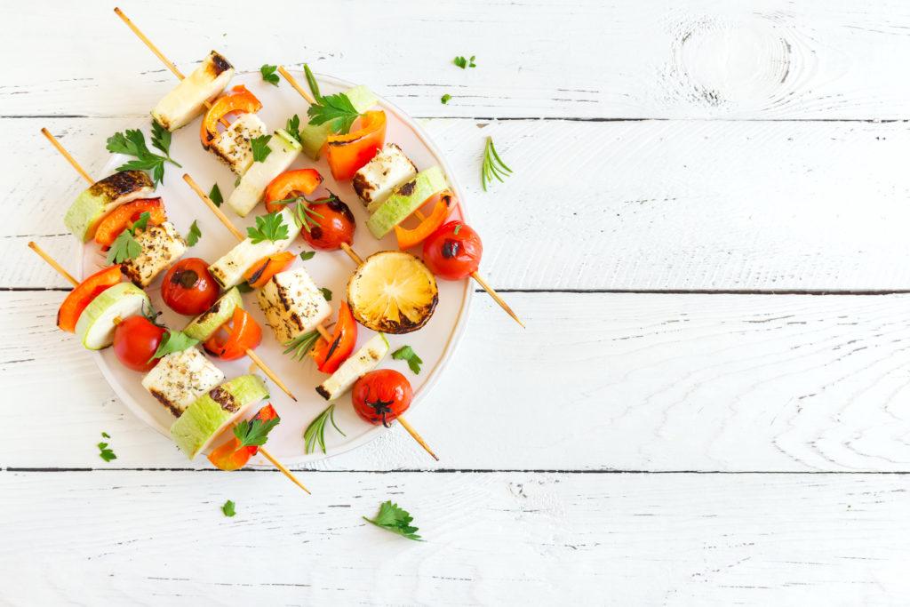 Рецепты для пикника без шашлыка - закуски