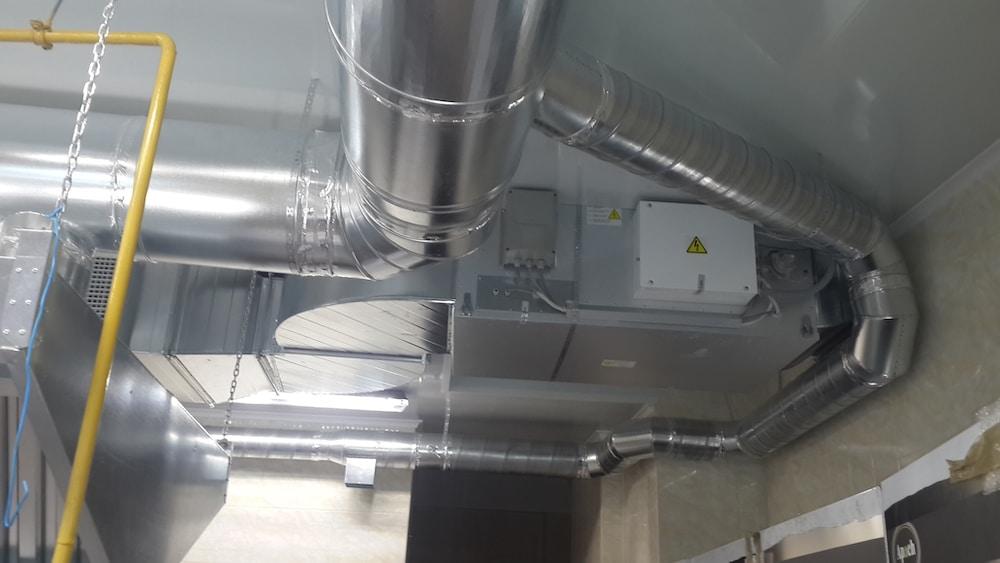 Гидрофильтр для мангала: принцип работы и советы по установкe