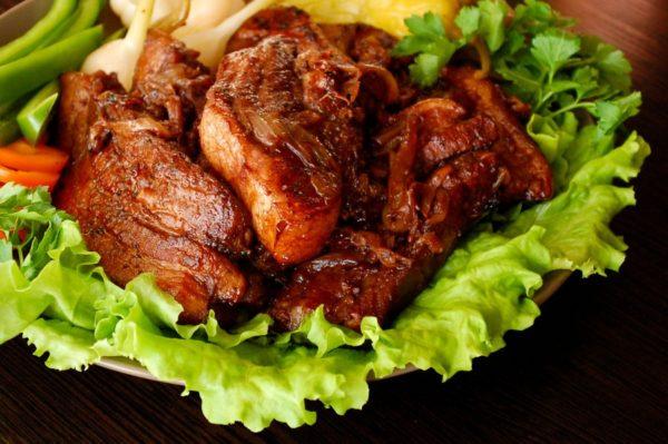 Как правильно мариновать мясо в вине? лучшие рецепты приготовления