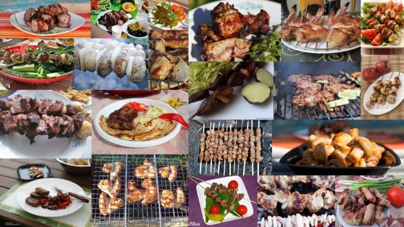 Меню для пикника на природе: рецепты оригинальных закусок
