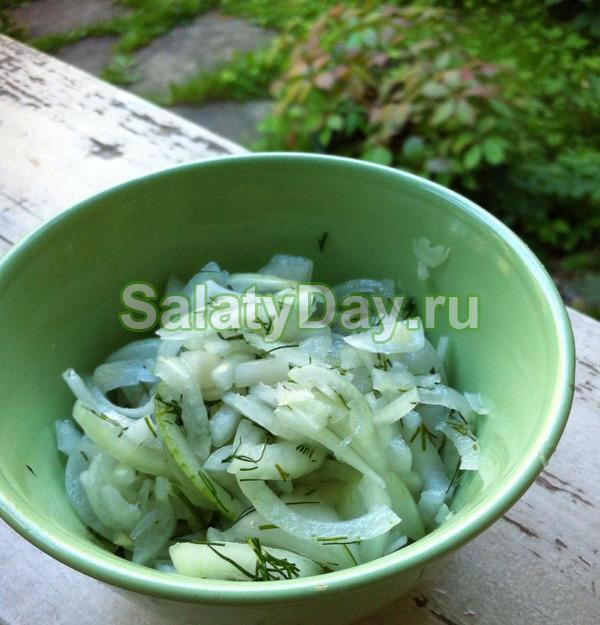 Маринованный лук с укропом. лук маринованный в уксусе к шашлыку или салату — быстрый рецепт