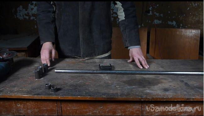 Подставка под казан своими руками: рассмотрим подробно, как сделать самостоятельно
