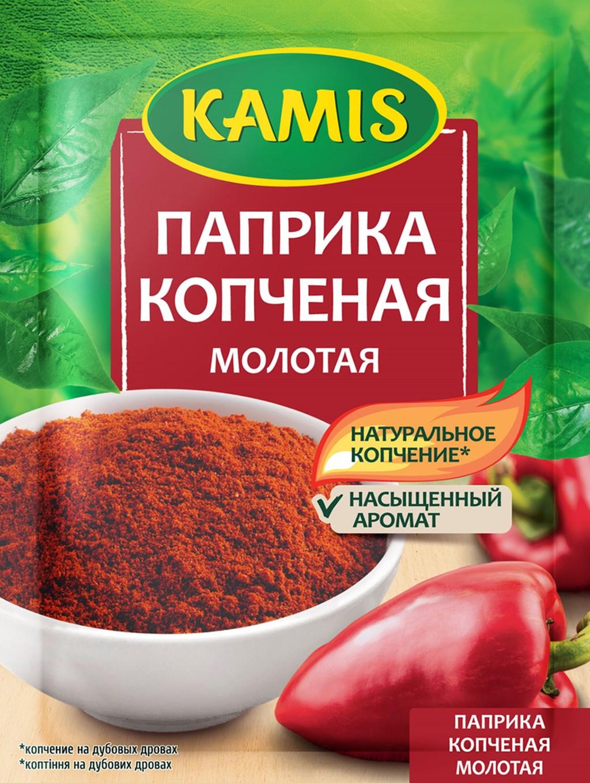 Паприка - применение специи в кулинарии. сладкая и молотая паприка