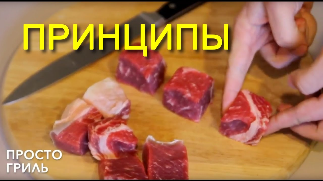 Какая свинина лучше для шашлыка
