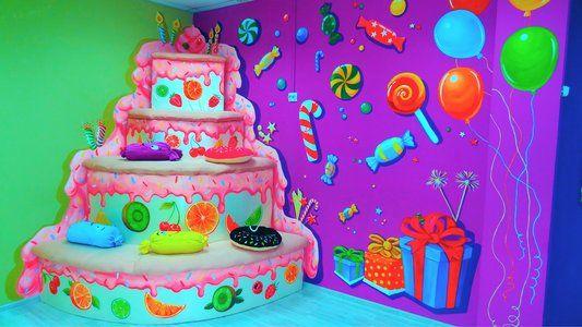 Что приготовить на день рождения ребенка?