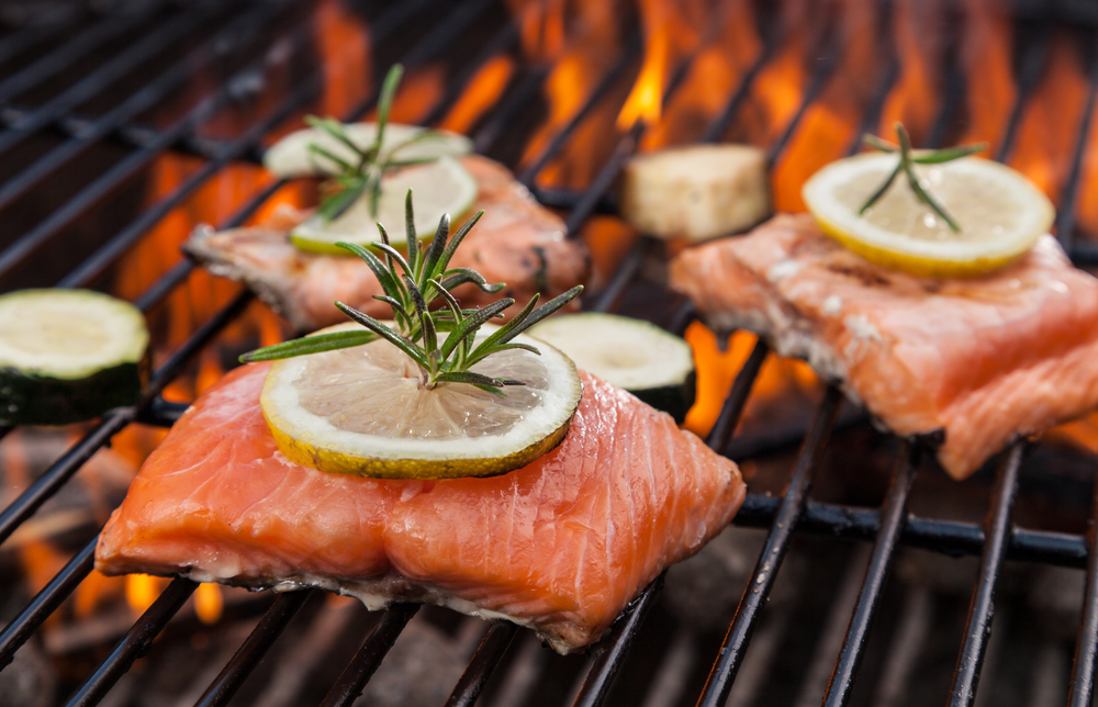 Рецепты для пикника без шашлыка