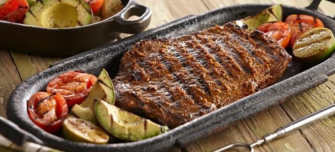 Как приготовить стейк из свинины на сковороде в домашних условиях: 3 рецепта сочных и вкусных стейков (+отзывы)