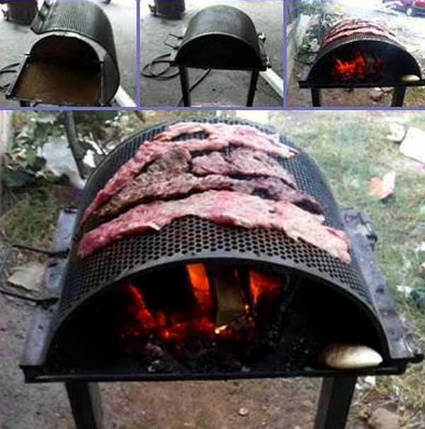 Как пожарить вкусный шашлык. шеф-повар раскрывает все секреты