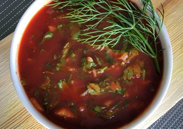 Соус для шашлыка из томатной пасты: 5 самых вкусных рецептов - onwomen.ru