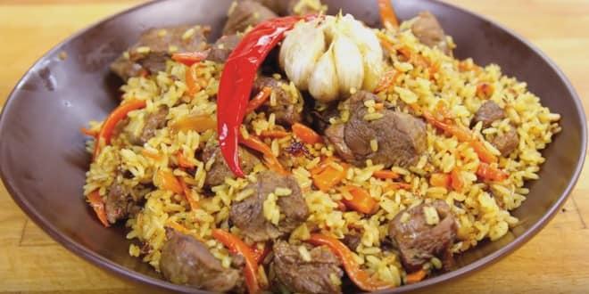 Как приготовить настоящий узбекский плов в домашних условиях — 5 вкусных рецептов