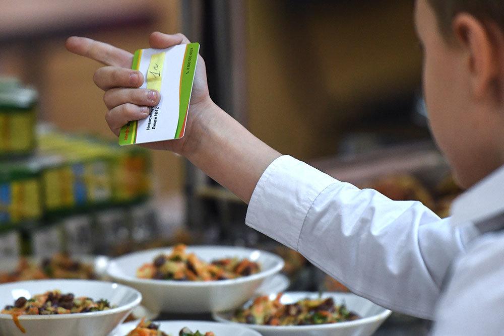 Как студенту организовать правильное питание