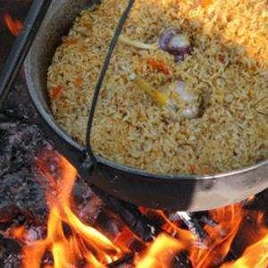 20 вариантов закуски к шашлыку на природе, в день рождения и на скорую руку