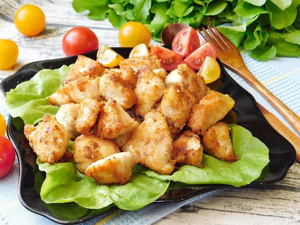 Курица, жаренная с чесноком на сковороде – 5 рецептов приготовления курицы на сковороде