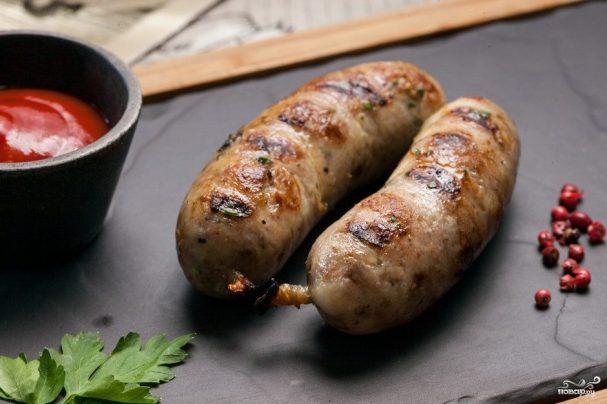 Купаты на мангале на решетке: сколько готовить, рецепты приготовления куриных и свиных домашних колбасок - onwomen.ru