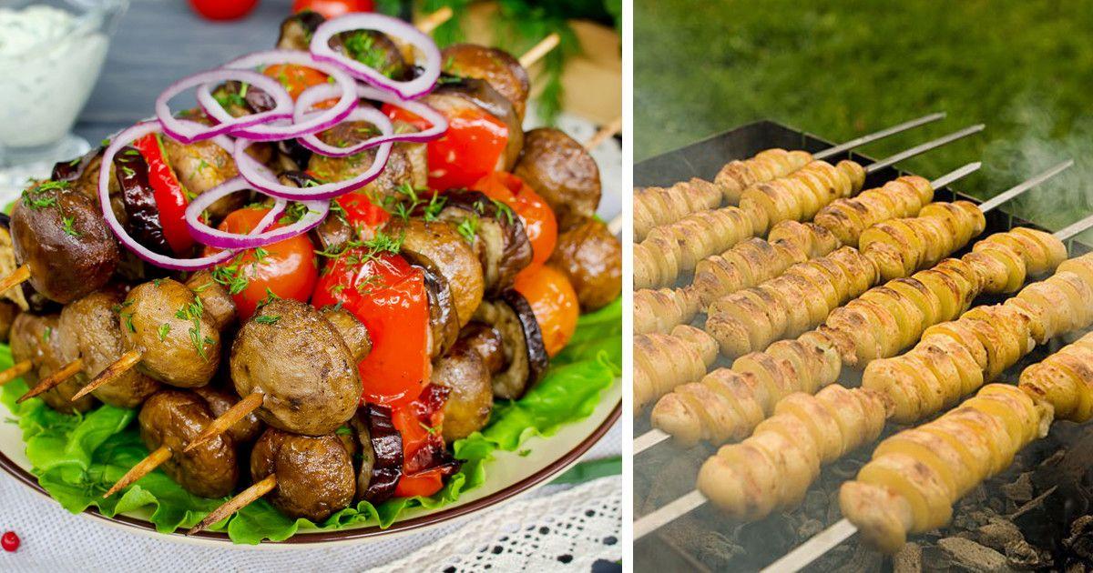 Москвичам на майские праздники посоветовали делать шашлыки дома