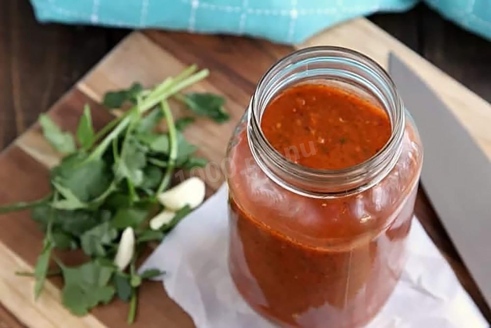 10 самых вкусных соусов для шашлыка, которые легко приготовить самим :: инфониак