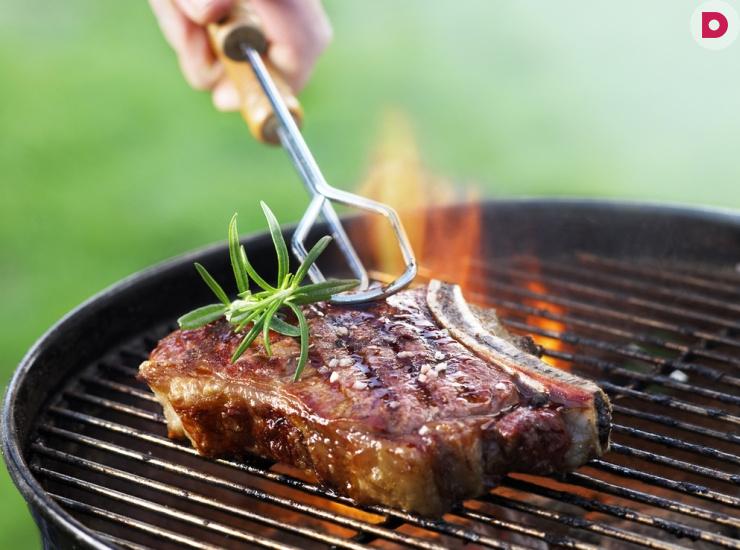 Мангал, гриль, печь-барбекю или диск – что выбрать для готовки мяса