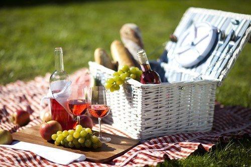 Пойти на пикник в соседнюю комнату: 10 лучших домашних мероприятий во время карантина