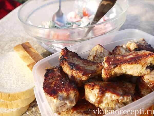 Шашлык из баранины. самые вкусные маринады, чтобы мясо было мягким и сочным