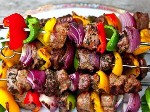 Лучшие маринады для шашлыка: 10 рецептов мяса для пикника