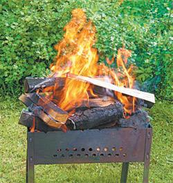 Дрова из черемухи для шашлыка. правильные дрова - залог отличного шашлыка