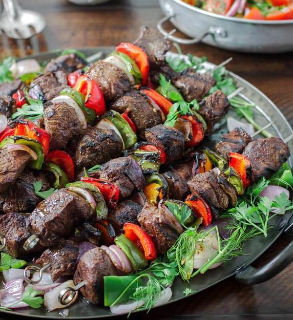 Читать книгу блюда для пикника светланы колосовой : онлайн чтение - страница 5