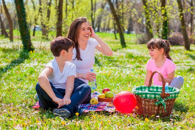 Что взять на пикник, чтобы отдых удался