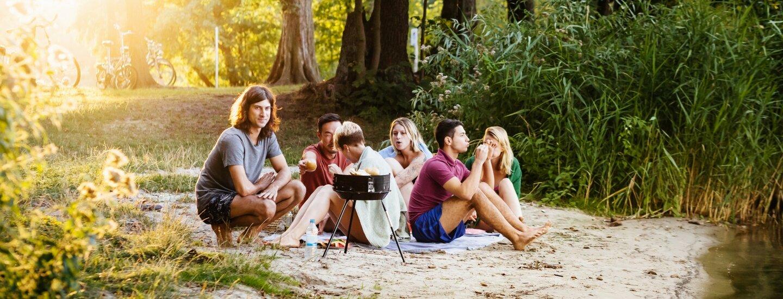 Что взять с собой на пикник: мелочи, без которых не обойтись