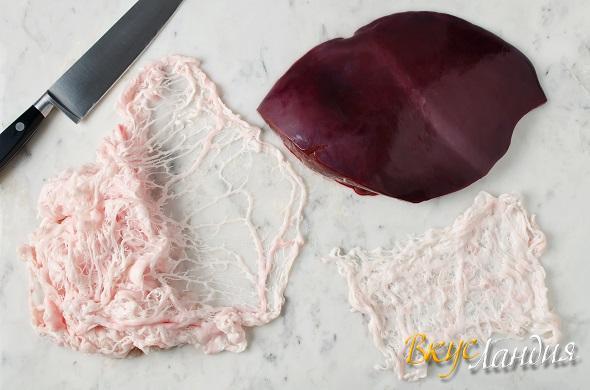 Шашлык из печени — 7 вкусных рецептов приготовления