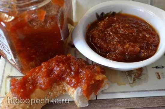 Соус барбекю рецепт пошаговый с фото