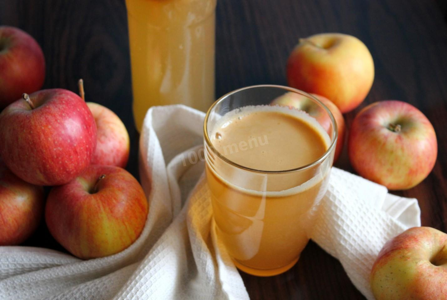 Шашлык из свинины рецепт с яблочным уксусом