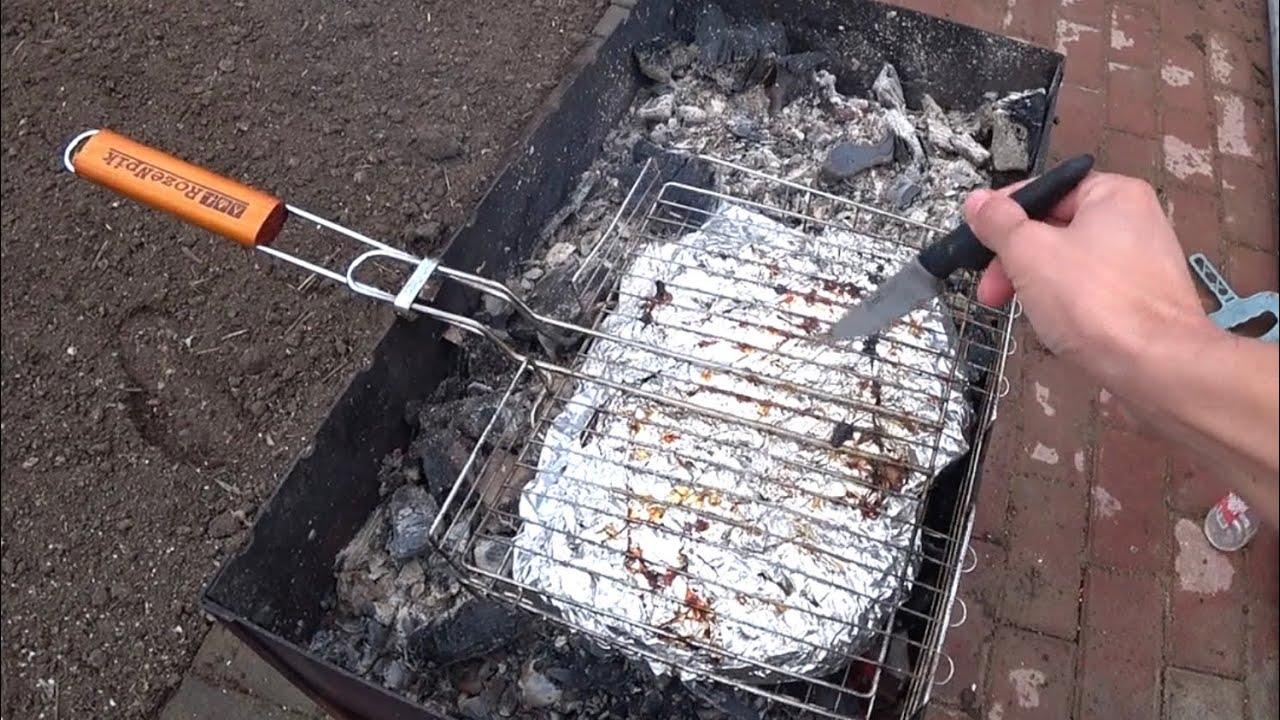 Секреты приготовления шашлыка: советы бывалого шашлычника