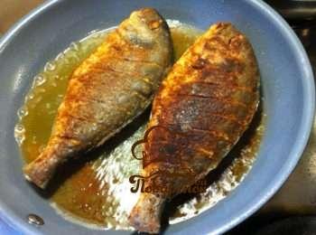 Как вкусно пожарить рыбу на сковороде? рецепты приготовления жареной рыбы