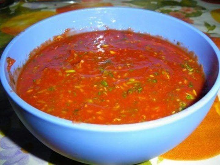 Девочки-армяночки, помогите с рецептом соуса к шашлыку! - страна мам