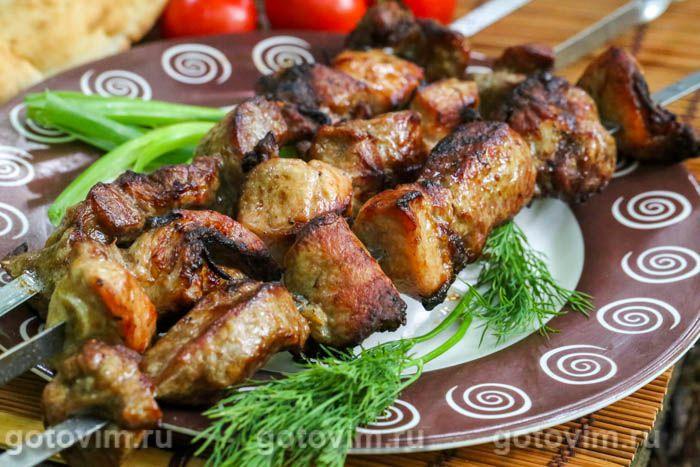 Как быстро замариновать свинину, чтобы получился мягкий и вкусный шашлык. лучшие рецепты маринадов с фото