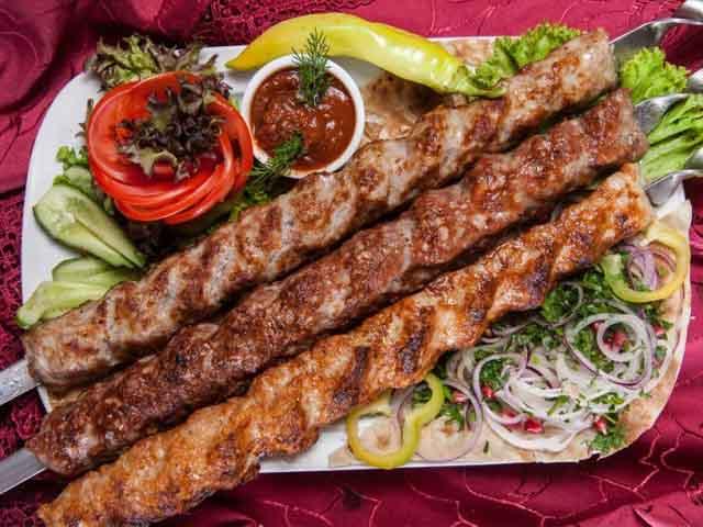 Отличный рецепт - люля-кебаб на шампурах. как правильно приготовить люля-кебаб