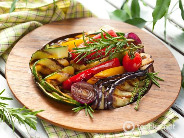 Овощи гриль на мангале и дома — 11 рецептов и секреты маринования и приготовления на открытом огне и в домашних условиях