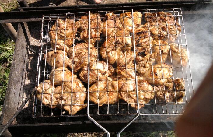 Маринады с горчицей для мяса и курицы — вкусные рецепты