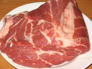 Н какие куски лучше резать шашлык. секреты приготовления мяса для шашлыка