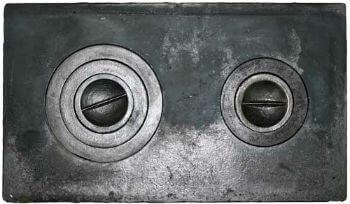 Плюсы и минусы алюминиевого казана: отличие от чугунного, размеры