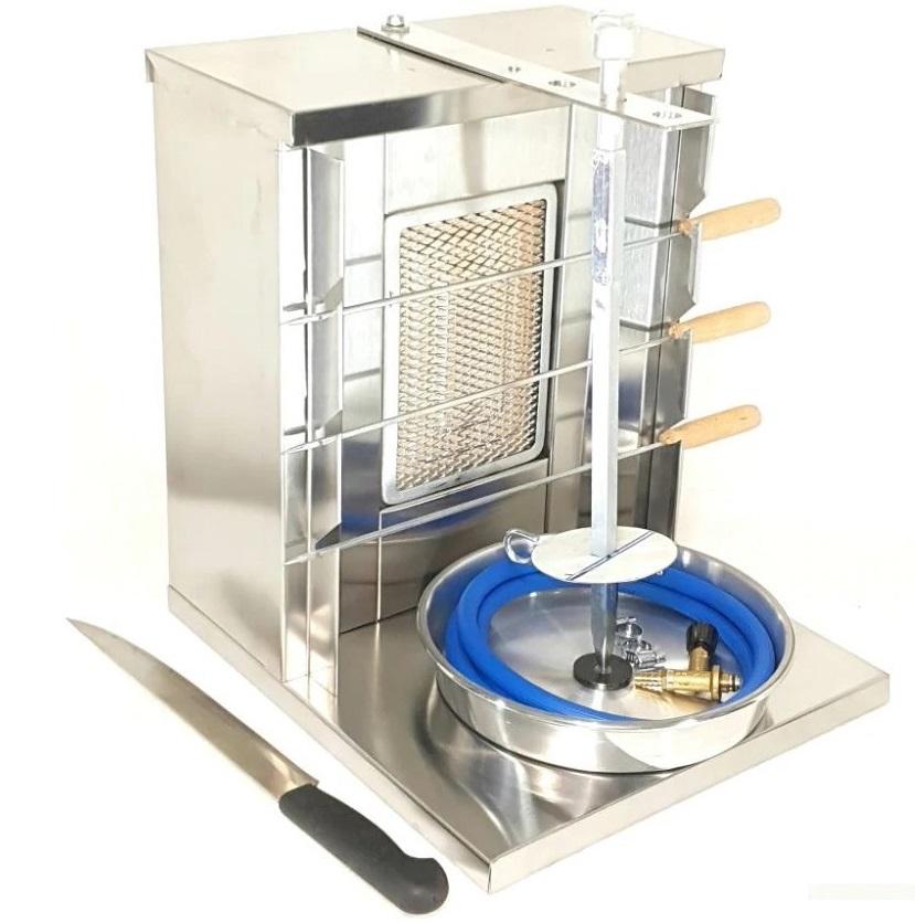 Газовый гриль своими руками: как сделать горелку, вертел, чертежи, подключение самодельного устройства к магистральному газу
