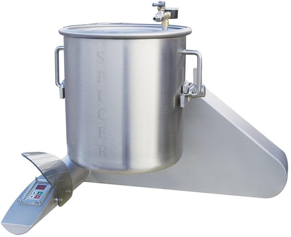 Маринование мяса с помощью бытового вакуумного упаковщика