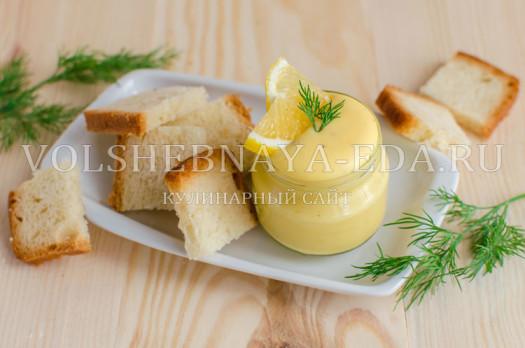 Голландский соус: рецепт классический +вариации, особенности приготовления - onwomen.ru