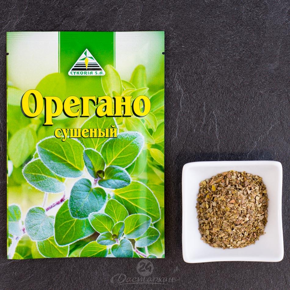 Приправа орегано (душица обыкновенная): полезные свойства и противопоказания, применение в кулинарии