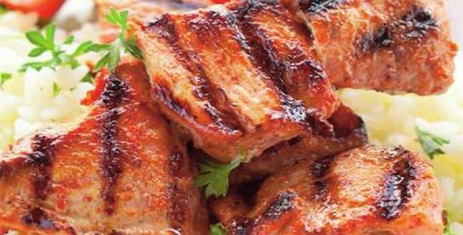 Маринад для шашлыка из курицы – 10 вкусных рецептов маринадов для шашлыка из курицы