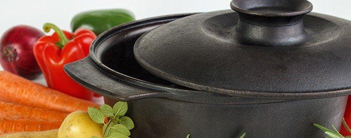 Чугунные казаны из намангана: какие блюда можно готовить в этом казане