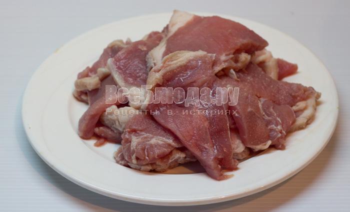 Отбивные из говядины: 3 рецепта