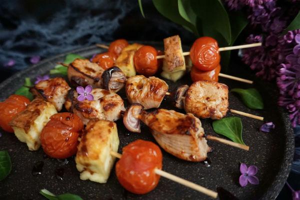 Маринад для шашлыка из индейки: 4 рецепта. как замариновать мясо для вкусного шашлыка - onwomen.ru