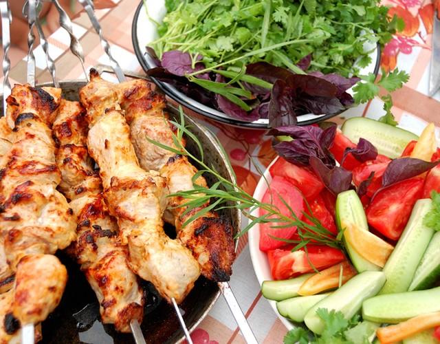 Маринад для шашлыка — бомбезный маринад для шашлыка: как замарировать мясо, курицу и грибы