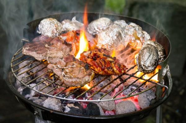 Вкусный отдых на природе: выбираем гриль и барбекю